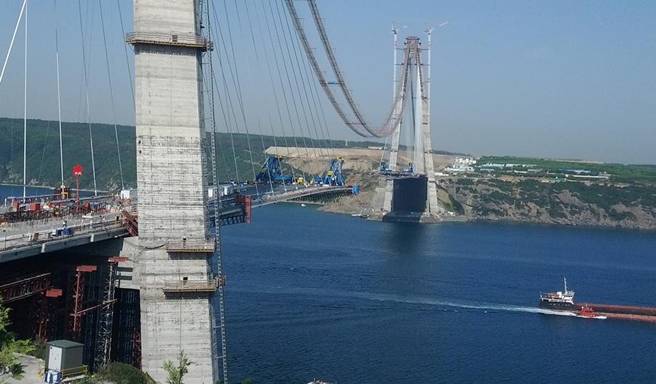 3 Boğaz Köprüsü (4)