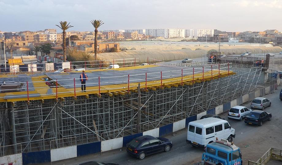 Cezayir TRAMWAY (5)