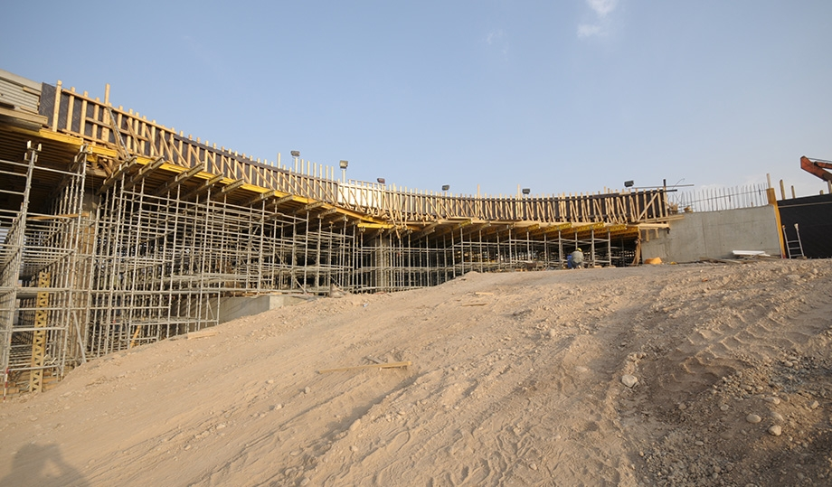 Irak Köprü Projesi (2)