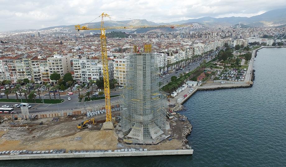 Karşıyaka Anıt Projesi (1)
