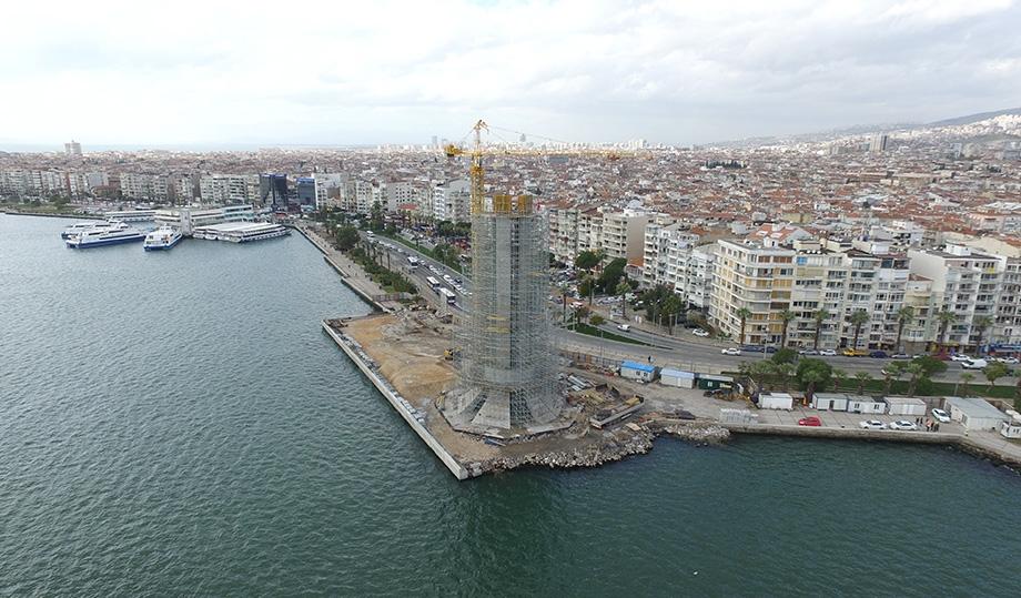 Karşıyaka Anıt Projesi (2)