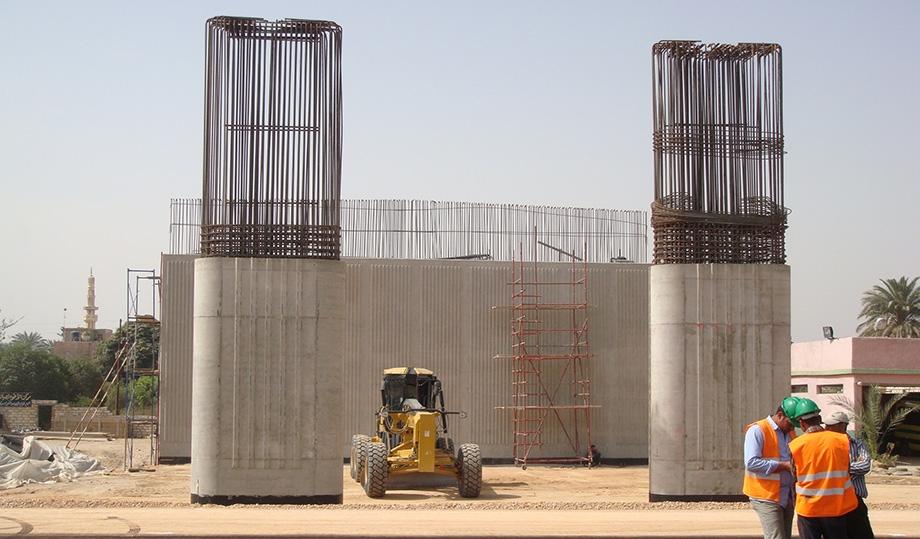 Mısır Köprü Projesi (3)