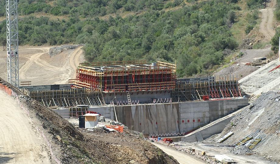 Muğla Baraj (3)
