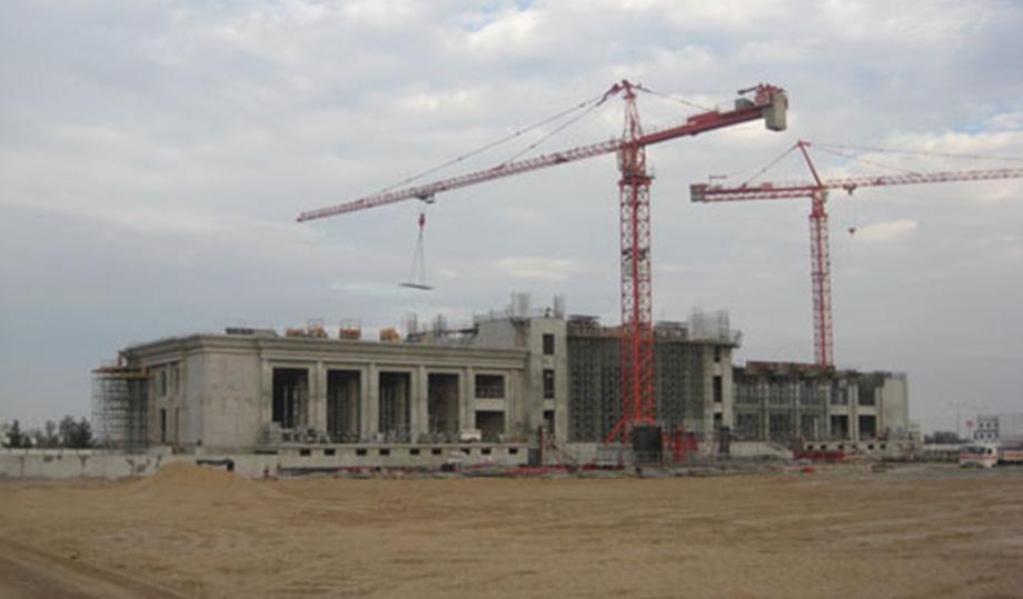Turkmenistan Bouygues (3)